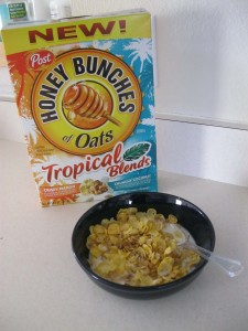 HoneyBunchesofOats_TropicalBlends