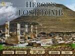 HerodsLostTomb