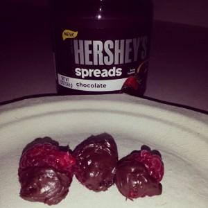 HersheysRaspberries