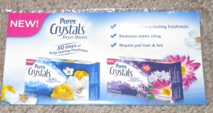 PurexCrystalsDryerSheets_Coupons